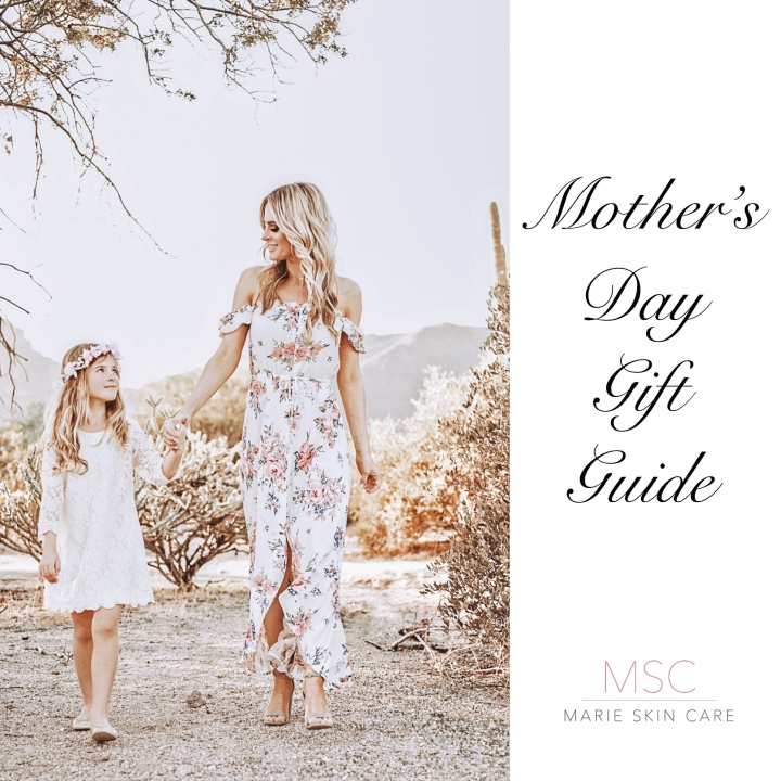 Mother's Day 2019 Gift Guide